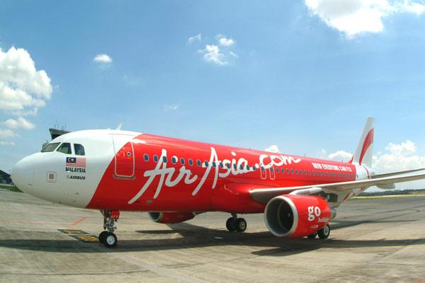 AirAsia | ������ ���������� ������������������������!