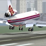 Самолёты авиакомпании Thai Airways