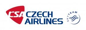 Логотип авиакомпании Czech Air