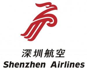 Логотип авиакомпании Shenzhen Airlines