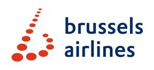 Логотип авиакомпании Brussels Airlines