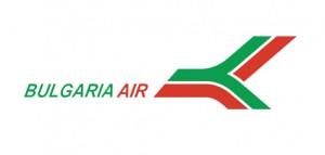 Логотип авиакомпании Bulgaria Air
