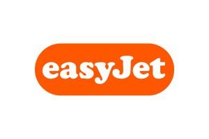 Логотип авиакомпании EasyJet