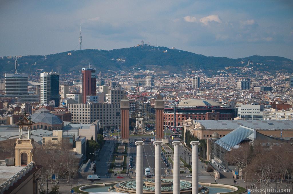 Документы для получения испанской визы