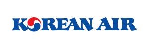 Логотип авиакомпании Korean Airlines