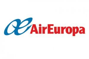 Логотип авиакомпании Air Europa