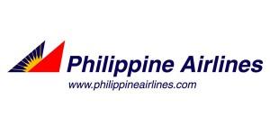 Логотип авиакомпании Philippine Airlines