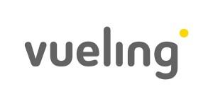 Логотип авиакомпании Vueking