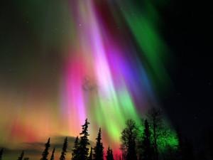 Colorful-Aurora-Borealis-in-Finland